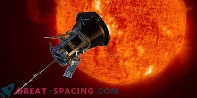 Die Parker Solar-Sonde funktioniert nach einem kurzen Flug zu einem Stern einwandfrei.