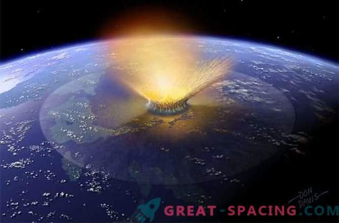 Gute Nachrichten von der NASA: Asteroid wird uns nächsten Monat nicht töten