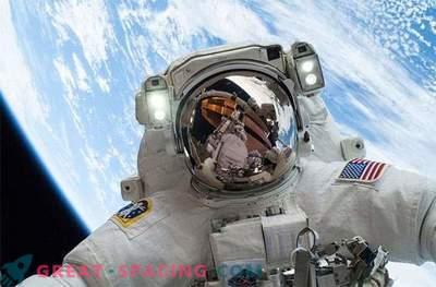 Wo die NASA den Weltraum für das Astronautentraining simuliert: Foto