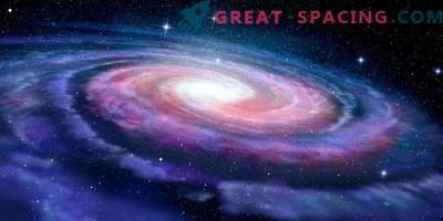 Die Milchstraße verschlingt buchstäblich benachbarte Galaxien