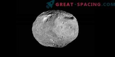 Vesta - der größte und hellste Asteroid des Sonnensystems