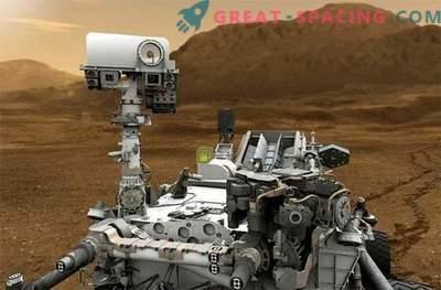 Die NASA wird Pflanzen zum Mars schicken?