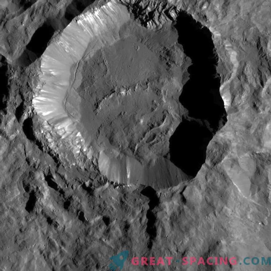 Ceres: der größte Asteroid und der kleinste Zwergplanet