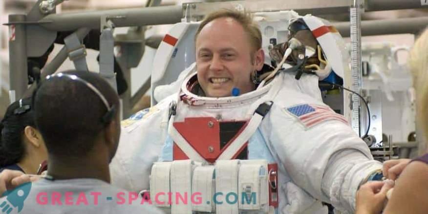 Die NASA beschloss, den Astronauten durch den ersten Start der Starliner-Crew zu ersetzen.