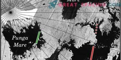 Die ruhigen Seen von Titan werden eine reibungslose Landung für Sonden ermöglichen.