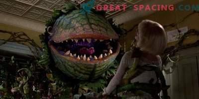Wie Aliens in populären Filmen aussehen
