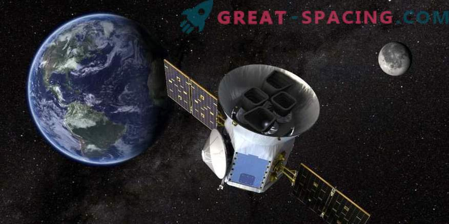 Exoplanet mit 11-stündiger Umlaufbahnrotation