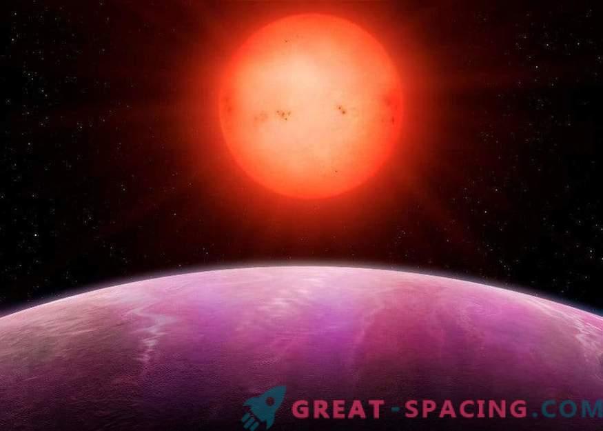Monster Planet passt nicht in die Theorie der Planetenbildung