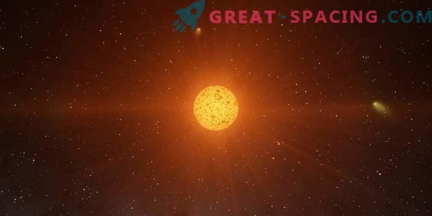 Wie weit ist der nächste Nachbar der Sonne?