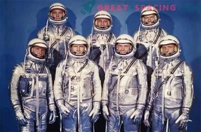 Willst du Astronauten? Kontakt NASA
