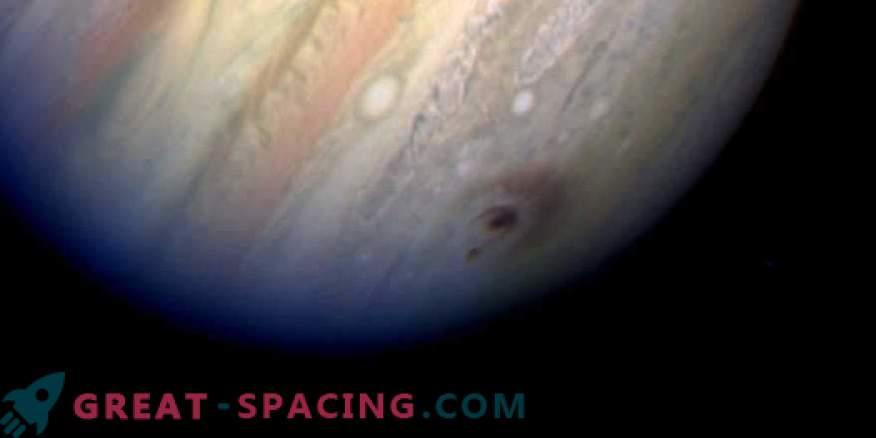 Große Weltraumobjekte fallen häufiger auf den Jupiter als du denkst.