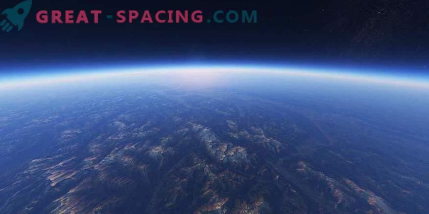 Was wäre, wenn die Erde ohne Menschen existieren würde?