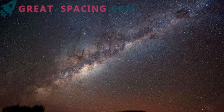 Sternenkrankenhäuser der Milchstraße