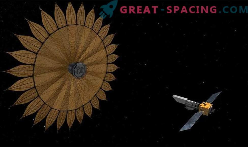 Was werden wir tun, wenn Hubble stirbt?