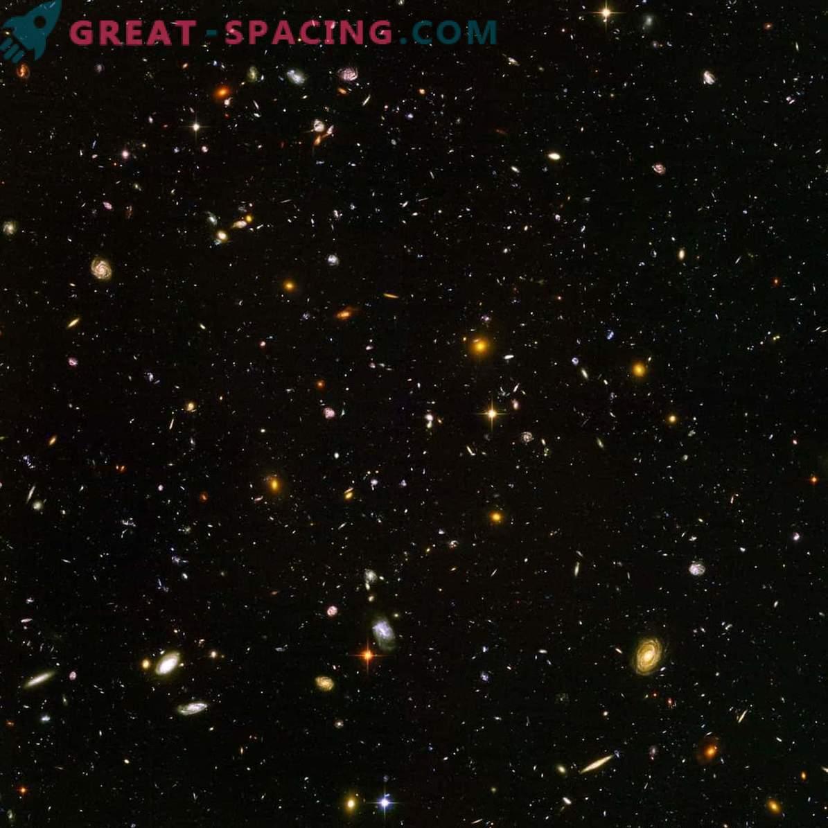 Gaia-Engpass-Hypothese: Erdlinge können im Universum allein sein