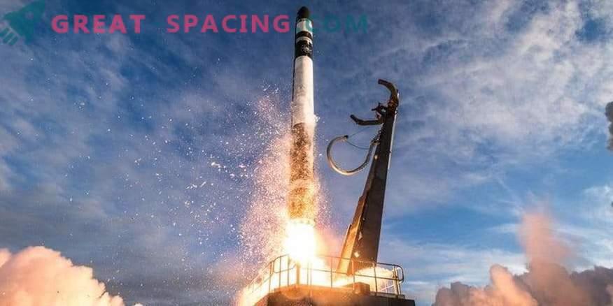 Im Februar wird der Start eines Satelliten von DARPA vorbereitet.