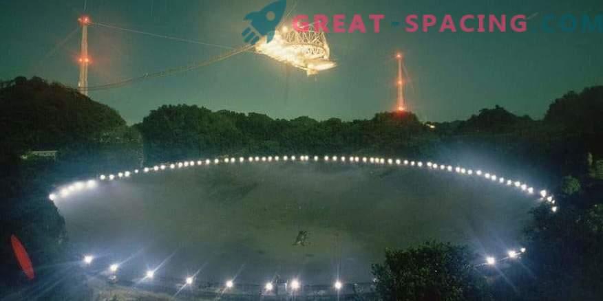 Das Senden einer Nachricht an Aliens kann eine großartige Idee sein.