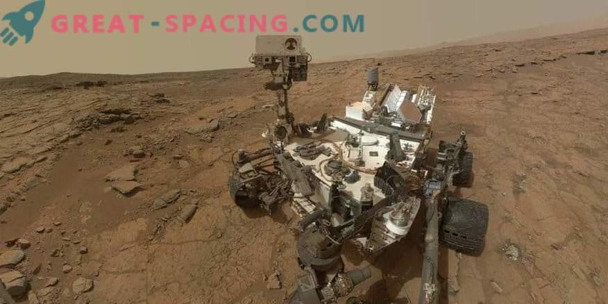 Mars-Rover 2020 könnte Startdatum verpassen