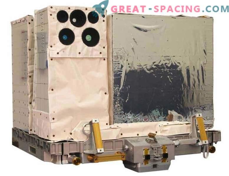Weltraumfenster zur Elektrifizierung der Wissenschaft