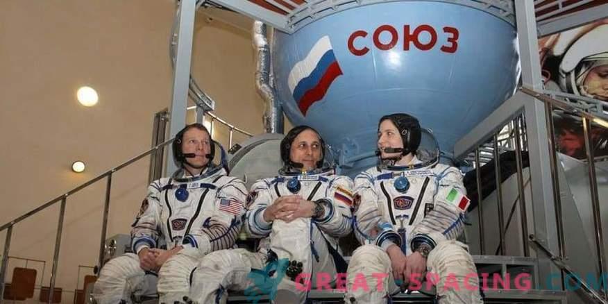 Russian Space Agency sucht neue Astronauten für die Mondfahrt
