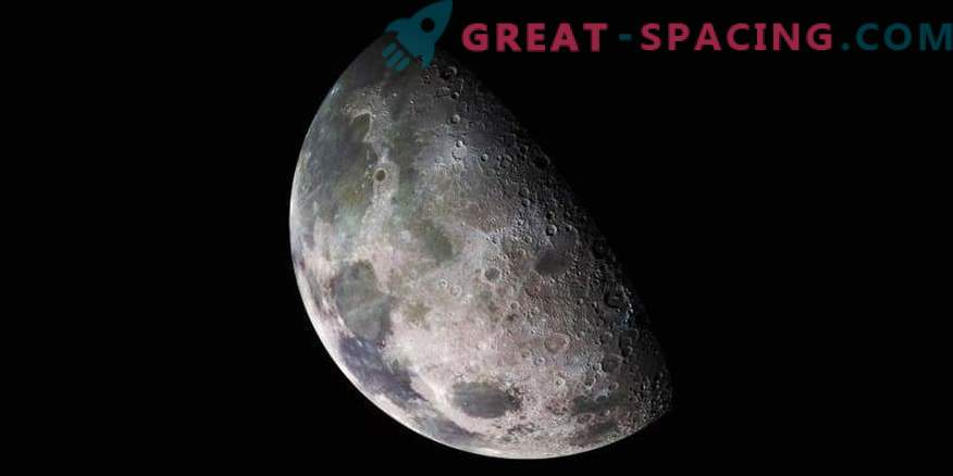 Was sind Mondmeere und war Wasser in ihnen?