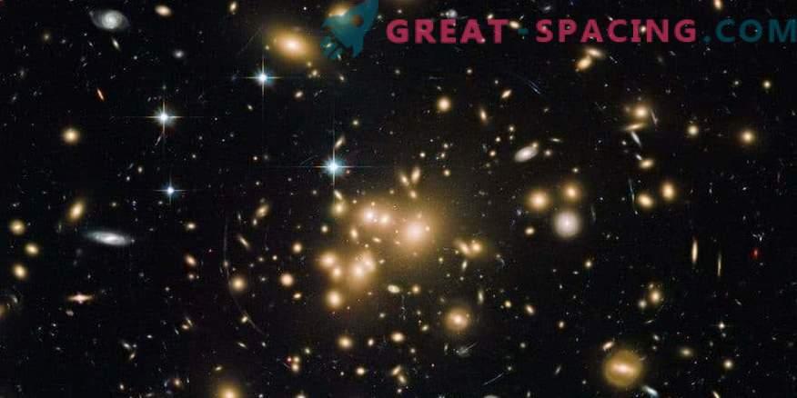Fand die ärmste Sternenzwerggalaxie aus Metall