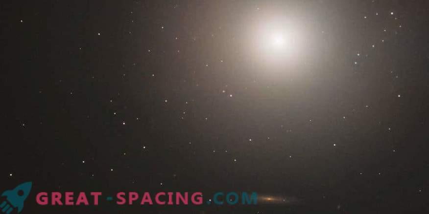 Prächtige Raumkugel