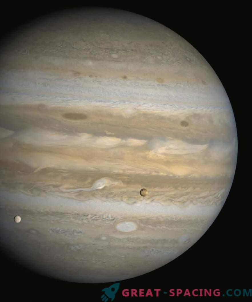 Voyager Probes sind seit 40 Jahren in Kontakt!