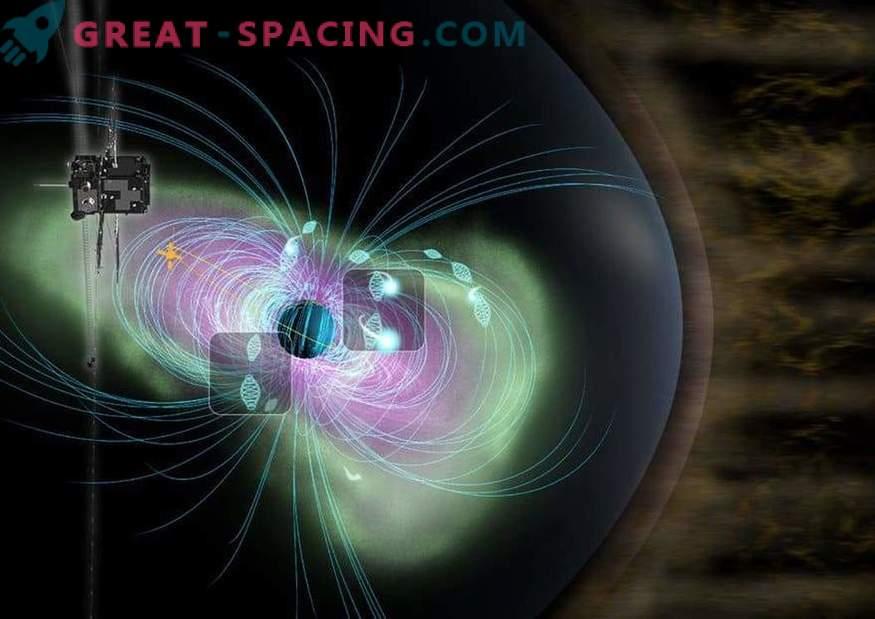 Satellitenmessungen der Erde werden die Vorhersage des Weltraumwetters verbessern