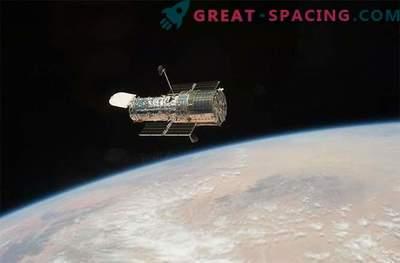 Alles Gute zum Geburtstag Hubble! NASA-Ereignisliste