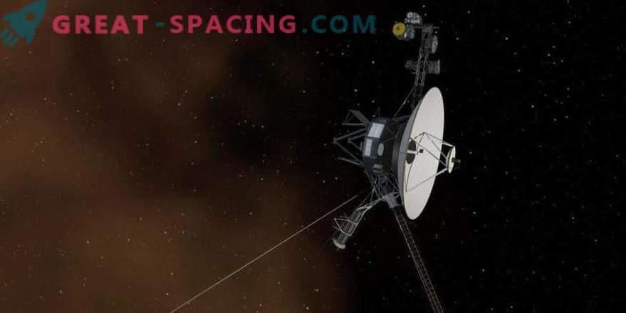 Ein Tag im Leben der Voyager