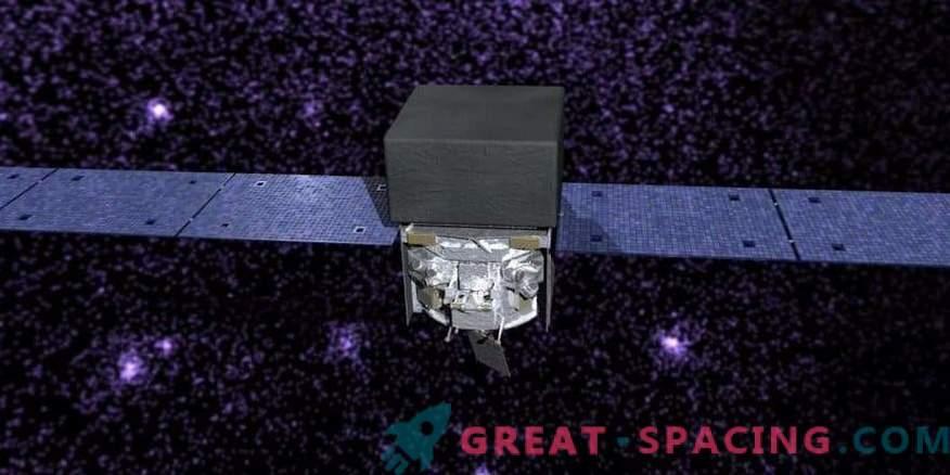 Fermis Satellit markiert 10 Jahre Entdeckung