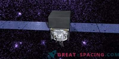 Fermi satelliit tähistab 10 aastat avastusi