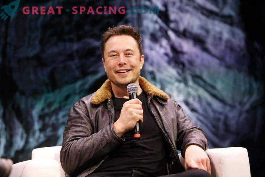 Ilon Musk plant, innerhalb eines Jahrzehnts eine Mars-Basis aufzubauen.