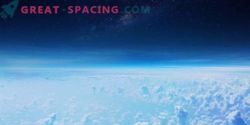 Die Geschichte des Weltraumwetters wird weitere Ereignisse enthüllen