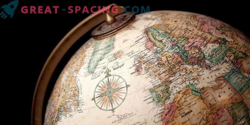 OGE in der Geographie 2018