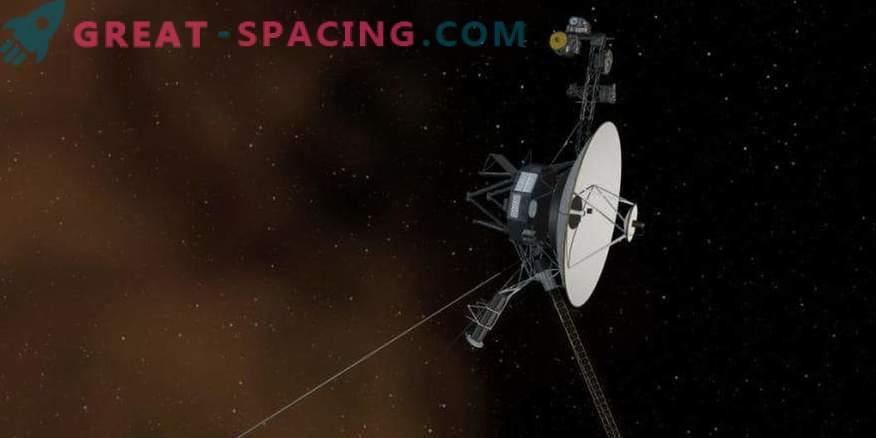 William Shatner sendet eine Nachricht an die Voyager
