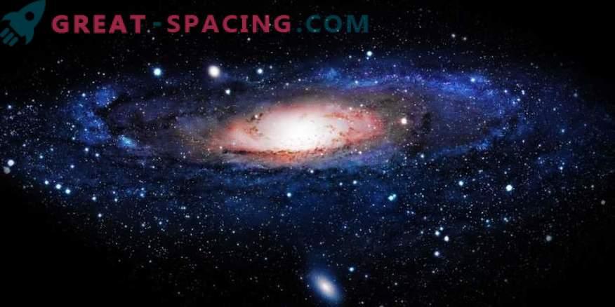 Äußere Galaxie