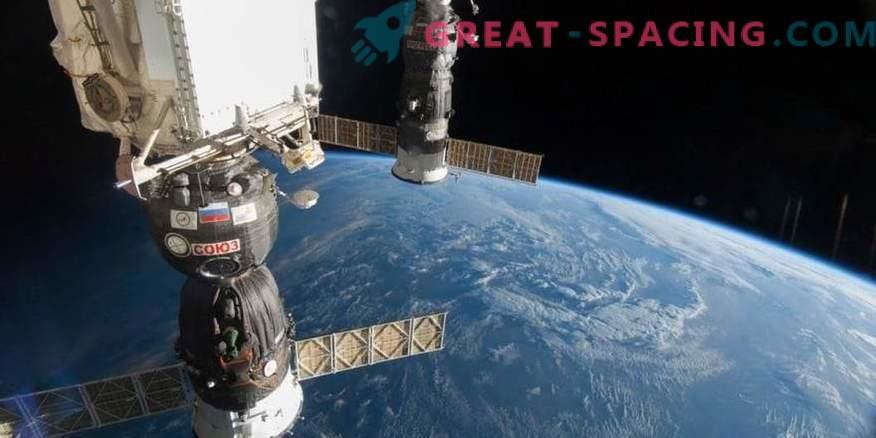 Fehlgeschlagener Start für das russische Raumschiff