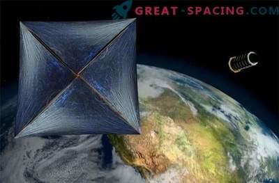 Hawking unterstützt das Projekt, die Sonde zum nächsten Stern zu bringen.