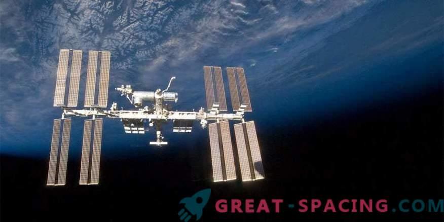 Es gibt keine Feinde auf der ISS. Zumindest versichert der russische Kosmonaut dies
