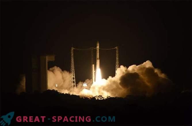 Mission LISA Pathfinder sucht nach Gravitationswellen
