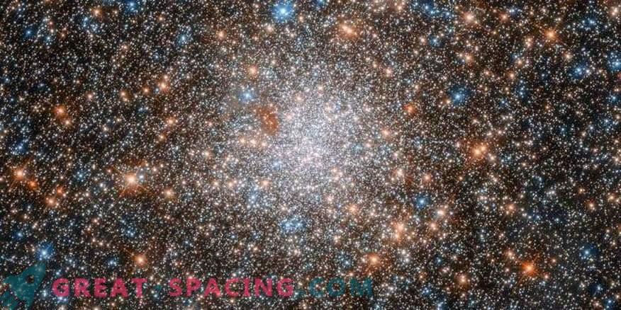 Die magischen Lichter des Universums