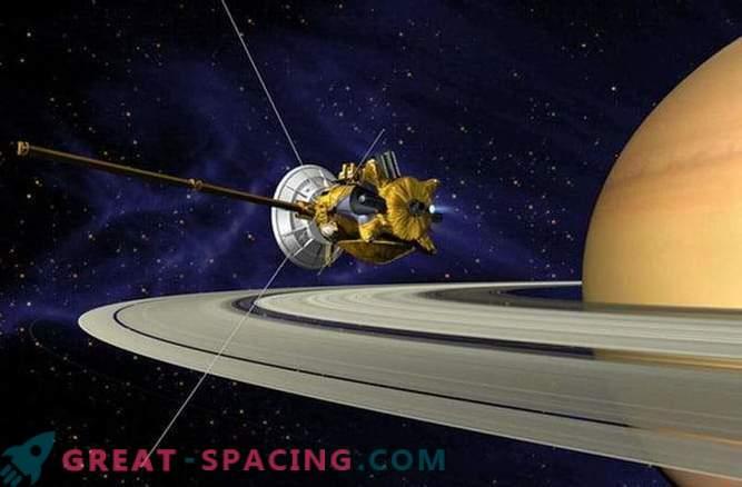 Die Länge des Tages auf dem Saturn wird mit bisher unübertroffener Genauigkeit gemessen.
