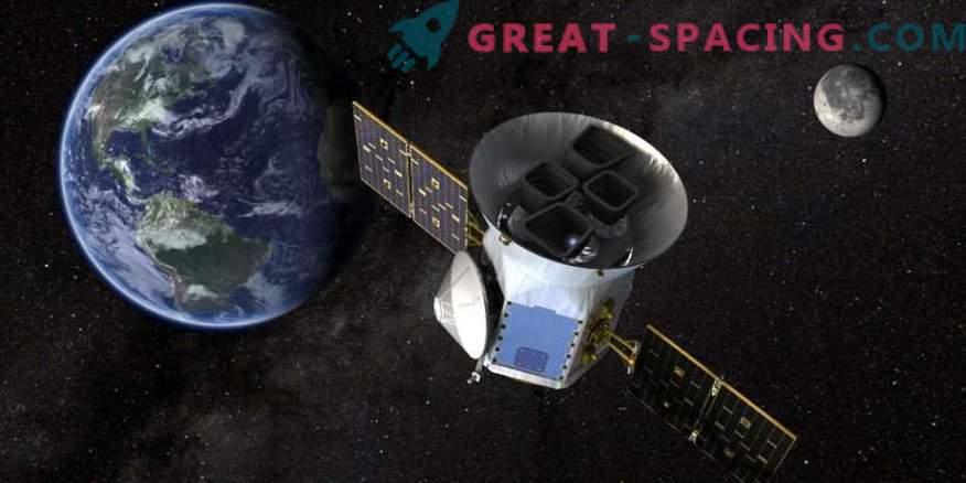 NASAs neuer Planetenjäger wird nach den irdischen Welten suchen
