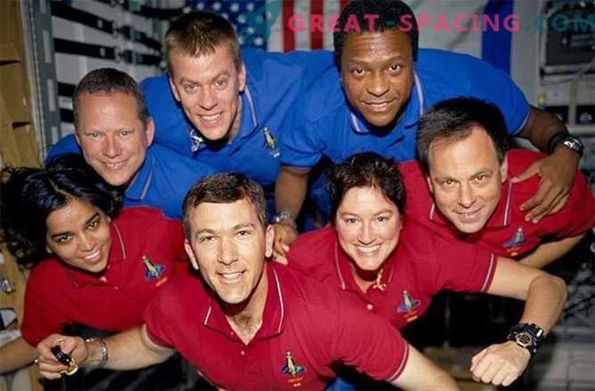 ISS: 15 Jahre Leben außerhalb der Erde