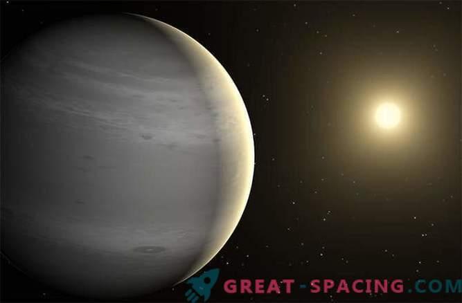 Wissenschaftler haben einen Helium-Exoplaneten entdeckt