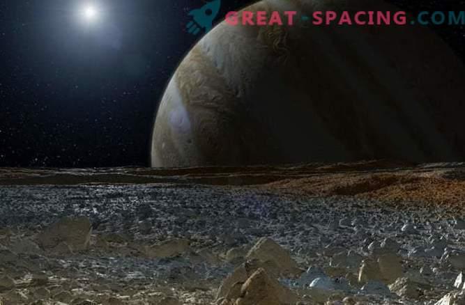 NASA: Es kursieren Gerüchte über Europa, aber sie sind