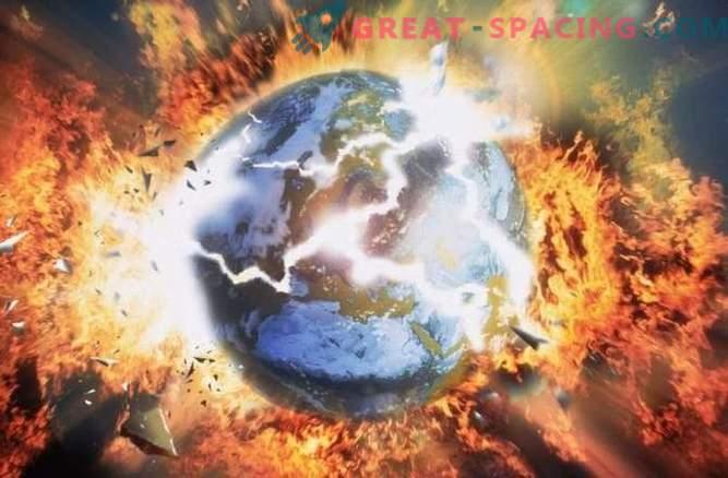 Der Schwarze Mond geht auf (nicht): der Ruf zur Apokalypse