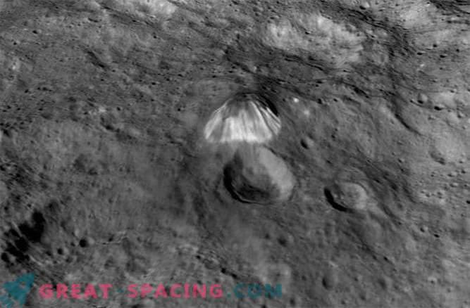 NASA: Wir brauchen Ihre Hilfe, um das Geheimnis des Planeten Ceres zu lösen.